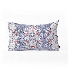 Deny Designs Holli Zollinger FRENCH ZALI Oblong Throw Pillow