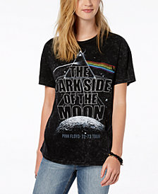 True Vintage Dark Side Graphic T-Shirt