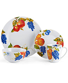 Pfaltzgraff Orchard 16-Pc. Dinnerware Set, Service for 4