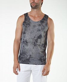South Beach Crystal Wash Tank