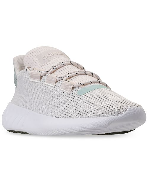 ... adidas Women s Tubular Dusk Casual Sneakers from Finish Line ... 7e8cf8225425