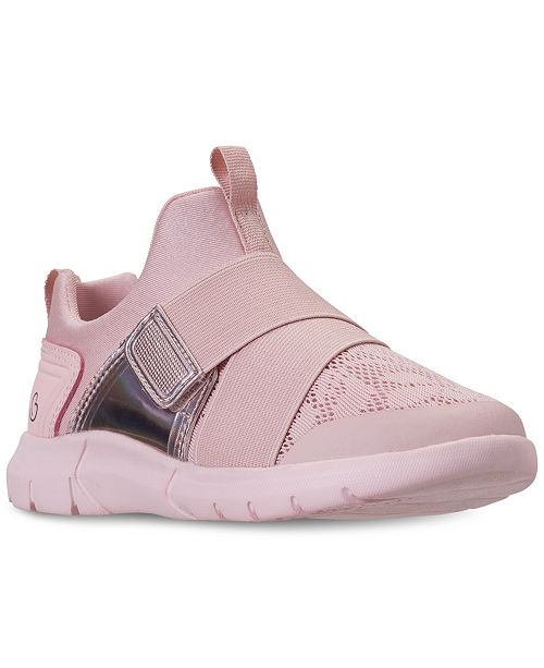 Baretraps Girls' Sloane Athletic Sneakers from Finish Line