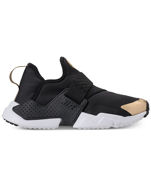 cc0fc1e70c8ff Nike Boys  Huarache Extreme Running Sneakers from Finish Line ...