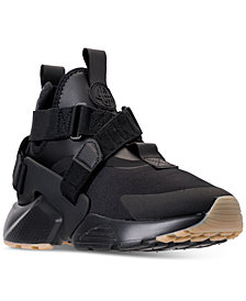 Nike Women's Air Huarache City Casual Sneakers from Finish Line