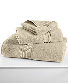 "Hotel Collection Turkish 30"" x 56"" Bath Towel"