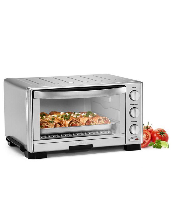 Cuisinart - TOB-1010 Toaster Oven