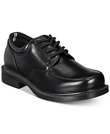 Little & Big Boys Gudden Lace-Up Dress Shoes