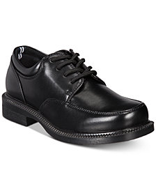 Nautica Little & Big Boys Gudden Lace-Up Dress Shoes