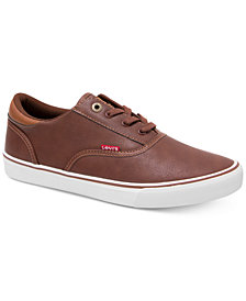 Levi's® Men's Ethan Nappa Sneakers