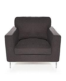 S2G Blake Chair, Ash Gray