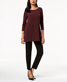 Alfani Tunic & Skinny Pants, Created for Macy's