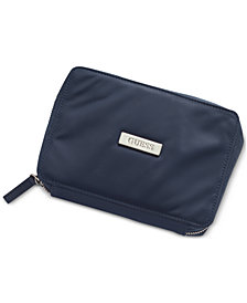 Receive a FREE travel tech case with any $100 GUESS purchase