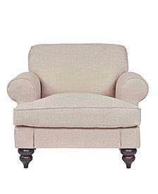 S2G Victoria Chair Flax