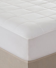 JLA Home Sleep Philosophy 300 Thread Count Cotton Tencel Filled Mattress Pad Collection