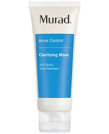 Clarifying Mask, 2.65-oz.