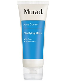 Murad Clarifying Mask, 2.65-oz.