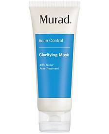Murad Clarifying Mask, 2.65-oz.