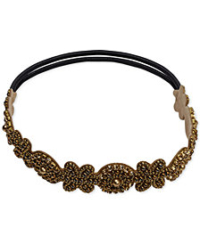 Deepa Embellished Stretch Headband