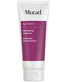 Murad Refreshing Cleanser, 6.75-oz.