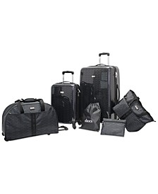 Signature 6-Pc. Luggage Set