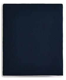 Calvin Klein Modern Cotton Harrison Queen Flat Sheet