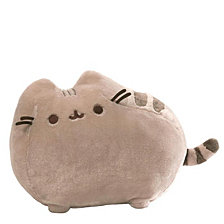 "Gund® Pusheen 19"" Large Deluxe Plush"