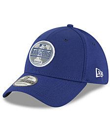 New Era Texas Rangers Circle Reflect 39THIRTY Cap