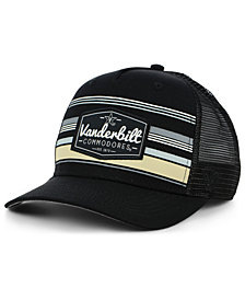 Top of the World Vanderbilt Commodores Top Route Trucker Cap