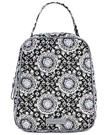 Vera Bradley Iconic Lunch Bunch Bag