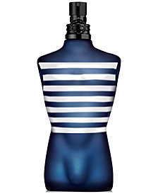 Jean Paul Gaultier Men's Le Male In The Navy Fragrance Collection, Exclusively at Macy's