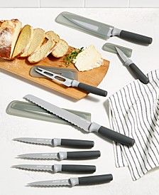 Leo Collection Open Stock Cutlery