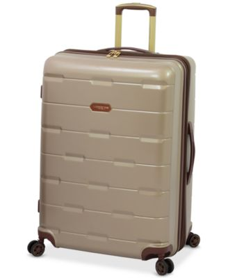 """Brentwood 28"""" Hardside Spinner Suitcase, Created for Macy's"""