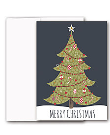 Masterpiece Studios Delightful Tree Boxed Cards