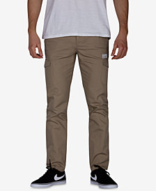 Hurley Men's Troop Cargo Pants