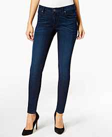 Kut from the Kloth Petite Donna Skinny Jeans