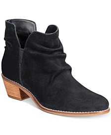 Alayna Slouch Booties