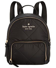 kate spade new york Watson Lane Quilted Hartley Mini Backpack