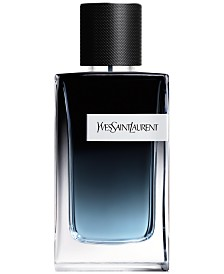 Yves Saint Laurent Men's Y Eau de Parfum, 3.3-oz.