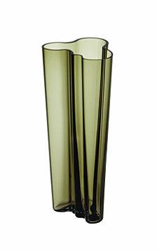 """Iittala Aalto Finlandia 10.25"""" Vase"""