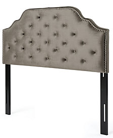Silas Headboard - Full/Queen, Quick Ship