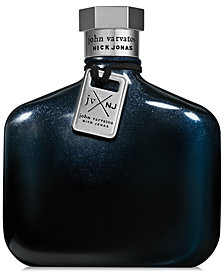 John Varvatos JVxNJ Men's Eau de Toilette, 4.2-oz.