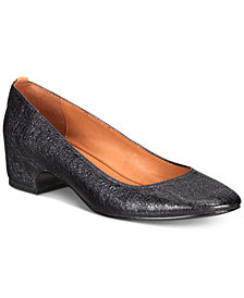 Gentle Souls By Kenneth Cole Priscille Pumps