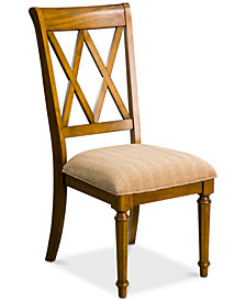 Rossmore Dining Chair (Set Of 2), Quick Ship