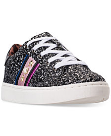 Steve Madden Little Girls' JDannie Casual Sneakers from Finish Line