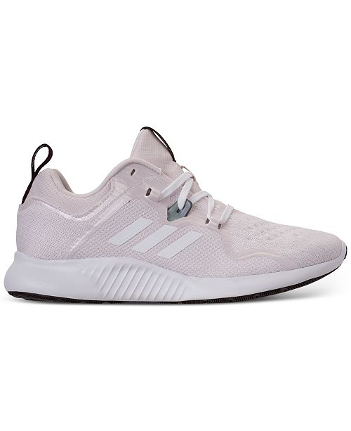 4a9e2a0f38196 ... adidas Women s Edge Bounce Running Sneakers from Finish Line ...