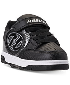 Heelys Boys' Bolt Plus X2 Light-Up Wheeled Casual Athletic Skate Sneakers from Finish Line