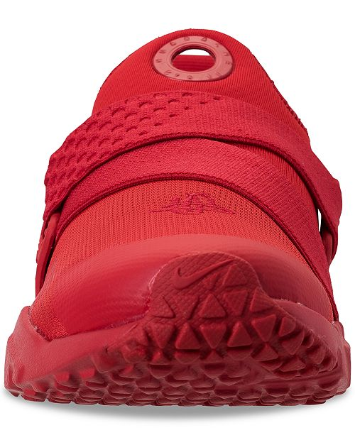 a175a2d528bf6 Nike Boys  Huarache Extreme Running Sneakers from Finish Line ...