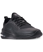 d0d77ca029 Nike Men's Air Max Axis Casual Sneakers from Finish Line
