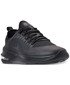 0f102d0b Nike Men's Air Max Axis Casual Sneakers from Finish Line