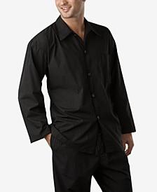 Men's Pajamas, Soho Plaid Top